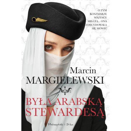 Była arabską stewardesą