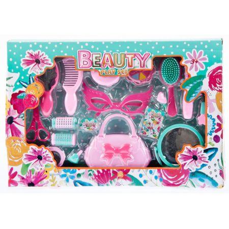 Zestaw piękności MEGA CREATIVE 459822