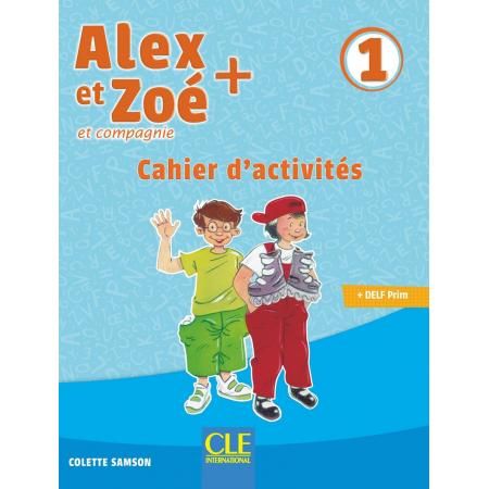 Alex et Zoe plus 1 ćwiczenia