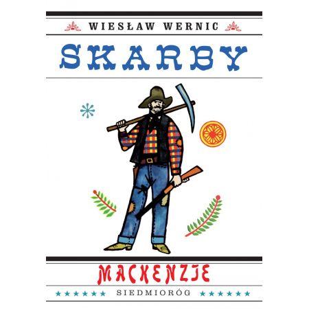 Skarby Mackenzie SIEDMIORÓG