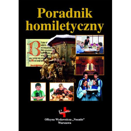 Poradnik Homiletyczny