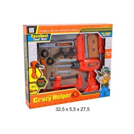 Zestaw narzędzi w pudełku G088024