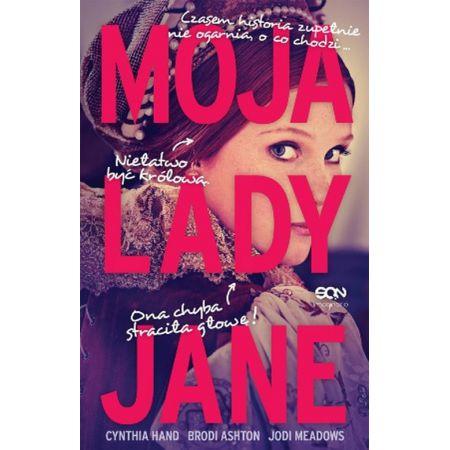 Moja Lady Jane