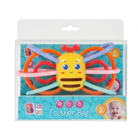 Bam bam Gryzak Pszczółka