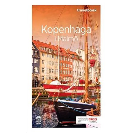 Travelbook - Kopenhaga i Malmo