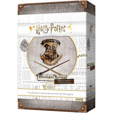 Harry Potter: Hogwarts Battle - Obrona przed...