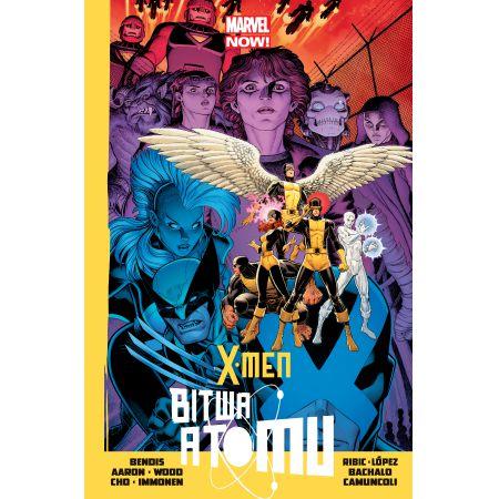 X-Men.Bitwa Atomu