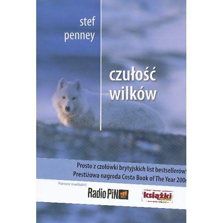 Czułość Wilków - Stef Penney