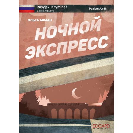 Rosyjski kryminał z ćwiczeniami