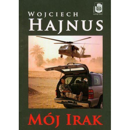 Mój Irak