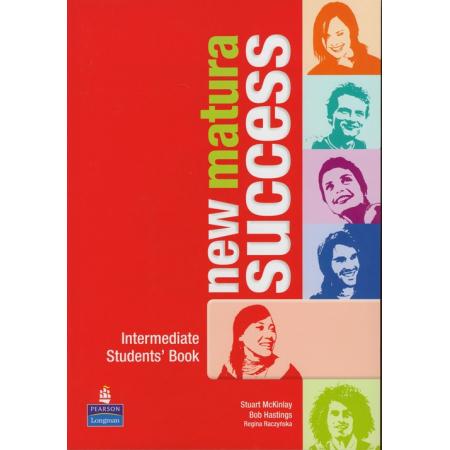 New Matura Success. Intermediate. Student's Book