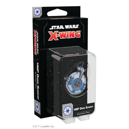 X-Wing 2nd ed.: HMP Droid Gunship Expansion Pack