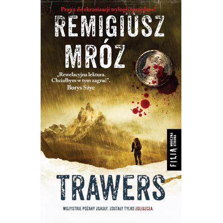 Seria z komisarzem Forstem, tom 3. Trawers