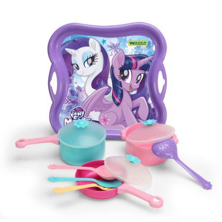 My Little Pony - Zestaw do gotowania