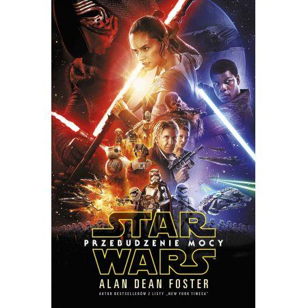 Star Wars. Przebudzenie mocy