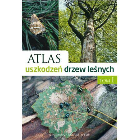 Atlas uszkodzeń drzew leśnych T1