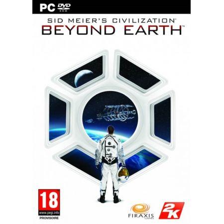 Cenega Civilization: Beyond Earth PC PL