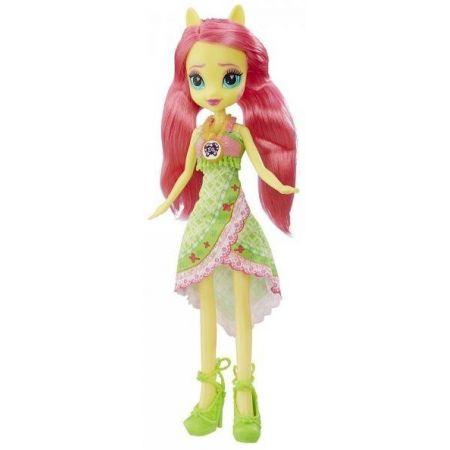 Lalka My Little Pony Equestria Girls - Boho Fluttershy