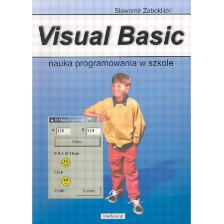 Visual Basic Nauka programowania w szkole