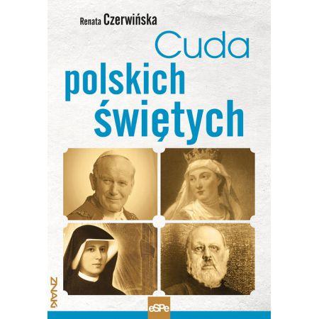 Cuda polskich świętych