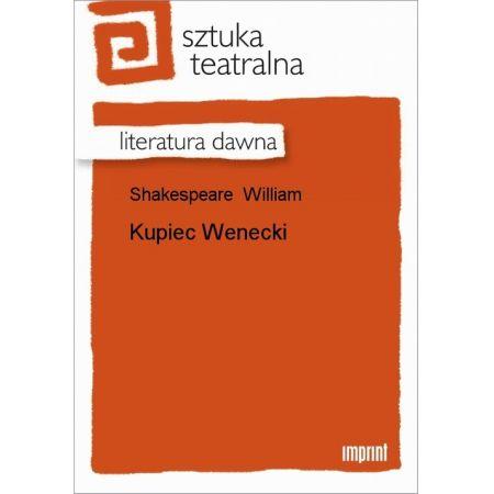 Kupiec Wenecki