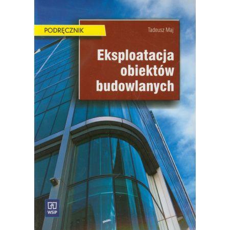 Eksploatacja obiektów budowlanych WSiP