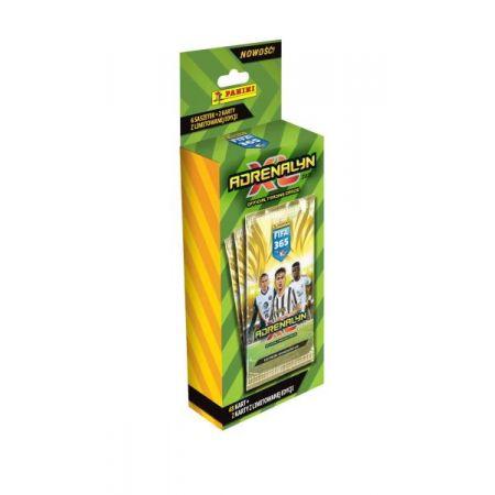 Karty FIFA 365 2021 Adrenalyn XL blister 6+2 01179 PANINI