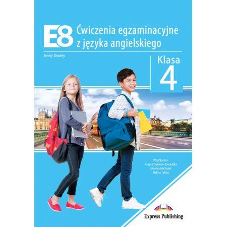 E8. Ćwiczenia egzaminacyjne SP 4
