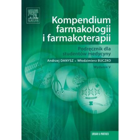Kompendium farmakologii i farmakoterapii