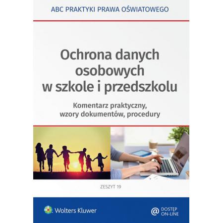 5c61848054cd5c Ochrona danych osobowych w szkole i przedszkolu (Lidia Marciniak) książka w  księgarni TaniaKsiazka.pl