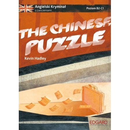 Angielski Kryminał z ćw.- The Chinese puzzle