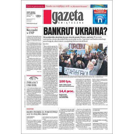 Gazeta Wyborcza - Płock 297/2008