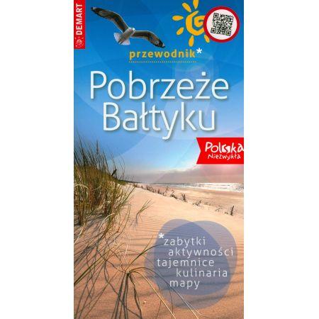 Pobrzeże Bałtyku mini region