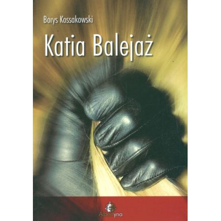 Katia Balejaż