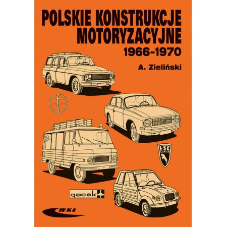 Polskie konstrukcje motoryzacyjne 1966-1970