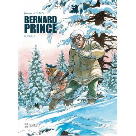 Bernard Prince. Tom 3