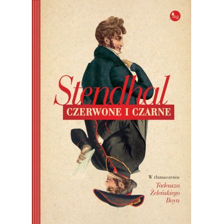 5bd0c7911f6cfc Czerwone I czarne (Stendhal) książka w księgarni TaniaKsiazka.pl