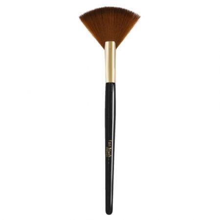 INTER-VION_Classic Fan Brush pędzel wachlarz