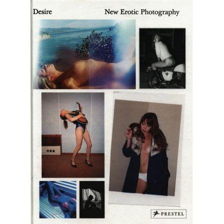 Desire New Erotic Photography
