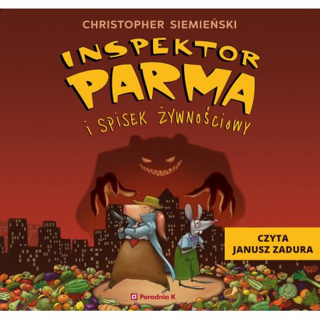 Inspektor Parma i spisek żywności