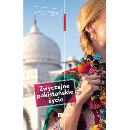 eBook Zwyczajne pakistańskie życie mobi epub w TaniaKsiazka pl