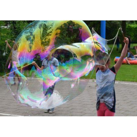 Bańki mydlane w tubie BubbleLab