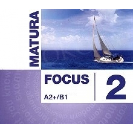 Matura Focus 2 Active Teach (wieloletni)