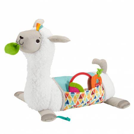 Zabawka Lama 4 w 1 - sprawdź!