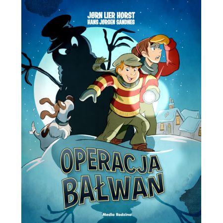 Operacja Bałwan