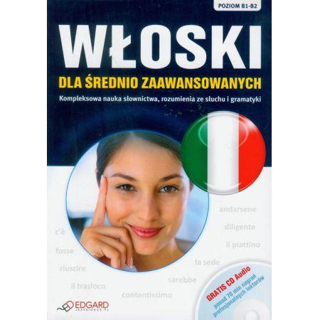 Włoski dla średnio zaawansowanych B1-B2