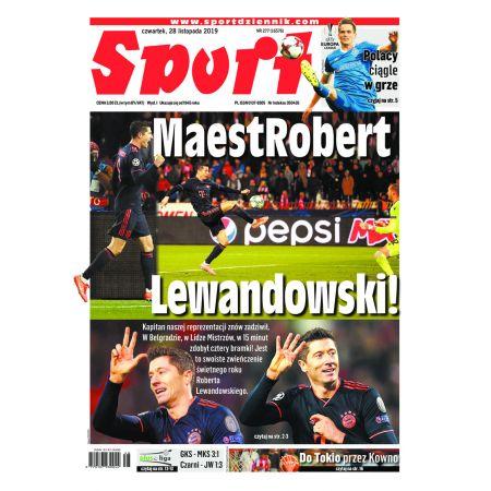 Sport 277/2019