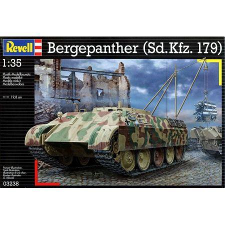Bergepanther (Sd.Kfz. 179)