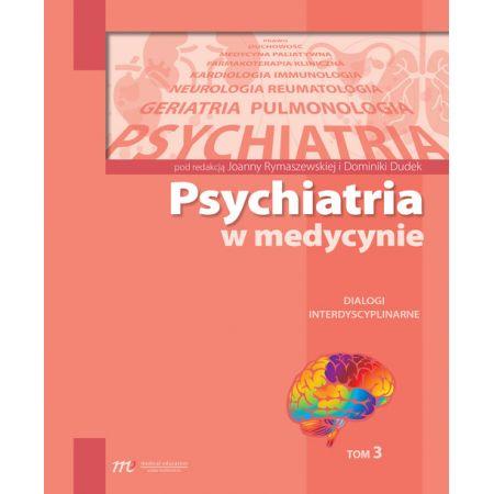Psychiatria w medycynie