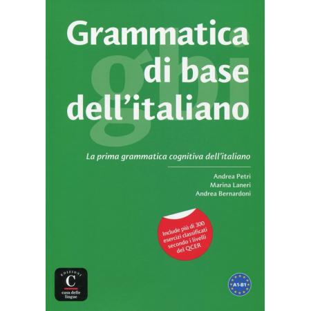 Grammatica di base dell'italiano